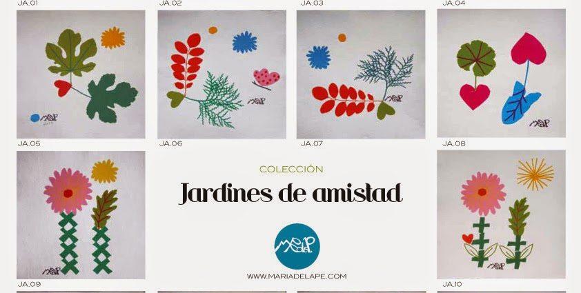 """Este verano: """"Jardines de Amistad"""" en el Bar de Caldearenas"""
