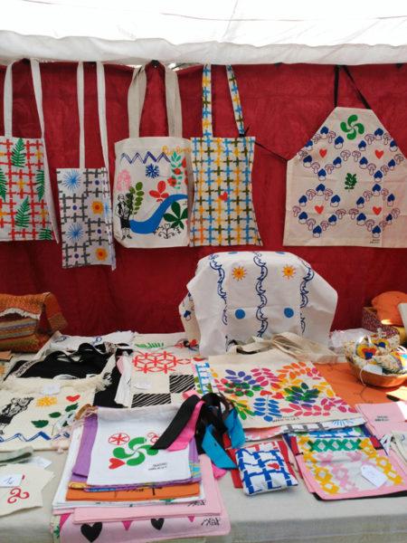 Mercado medieval en Panticosa 6