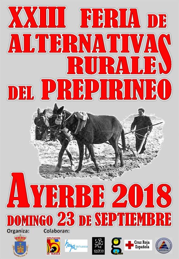 Feria de Ayerbe 3