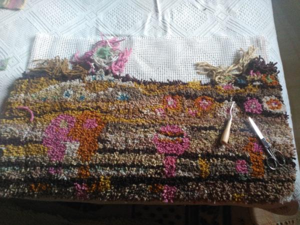 Las alfombras 9