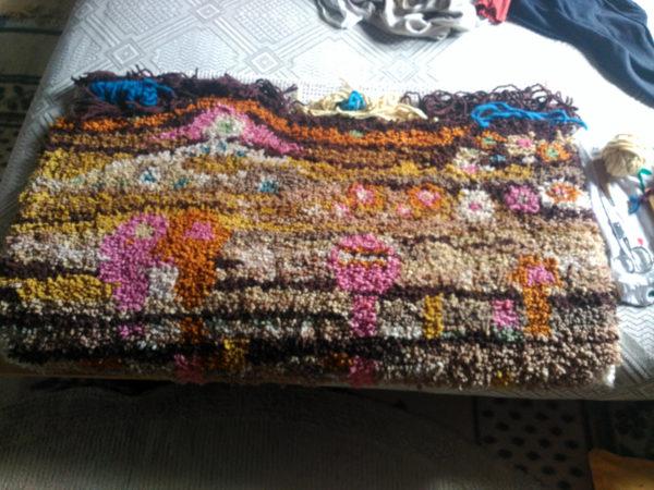 Las alfombras 10
