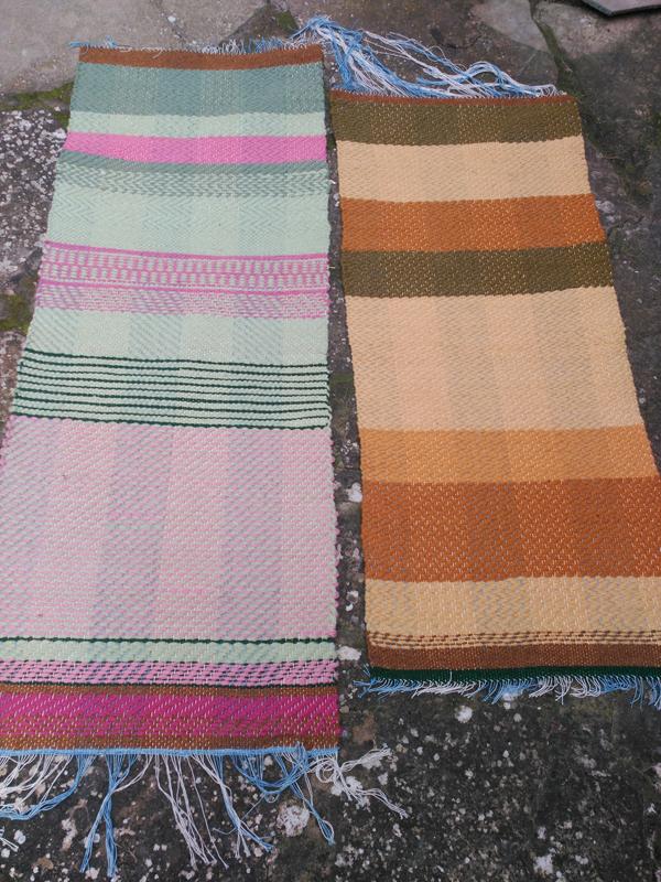Las alfombras 12