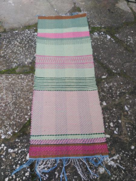 Las alfombras 1