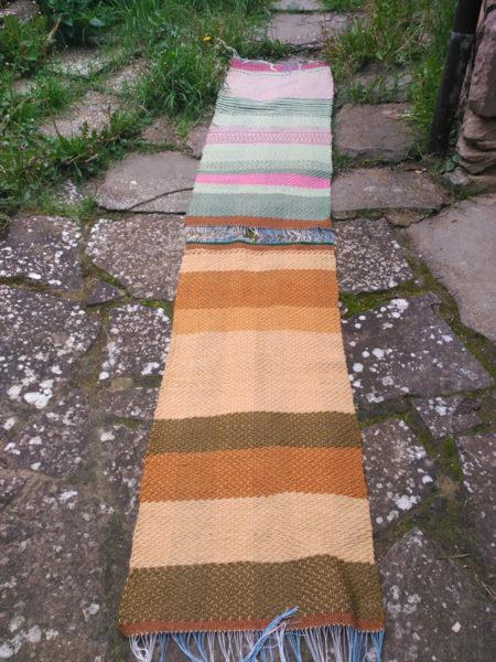 Las alfombras 2