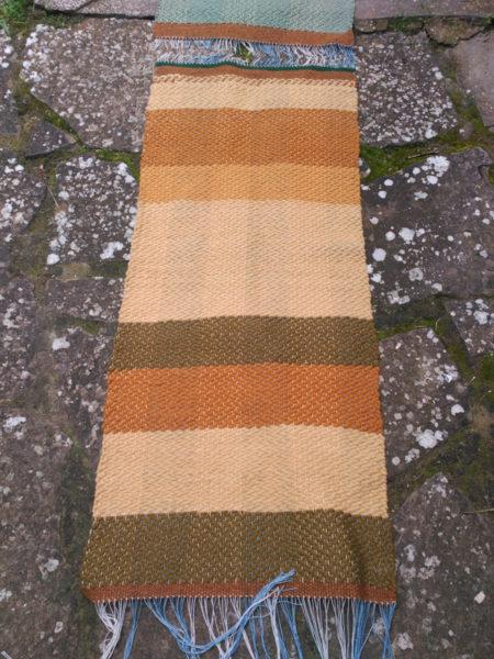 Las alfombras 3