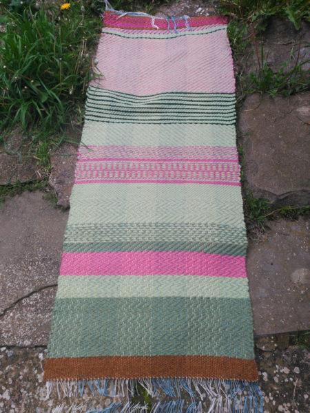 Las alfombras