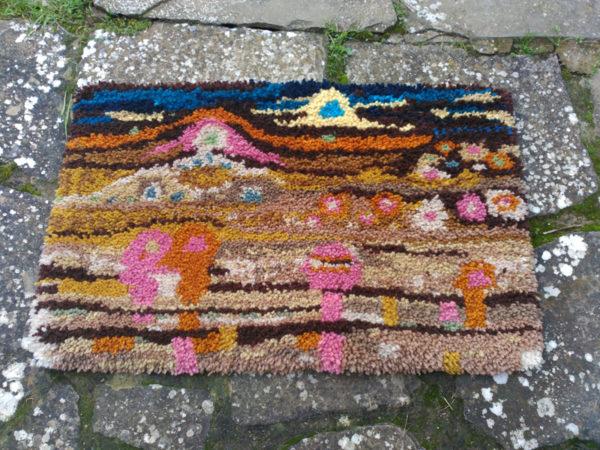 Las alfombras 6