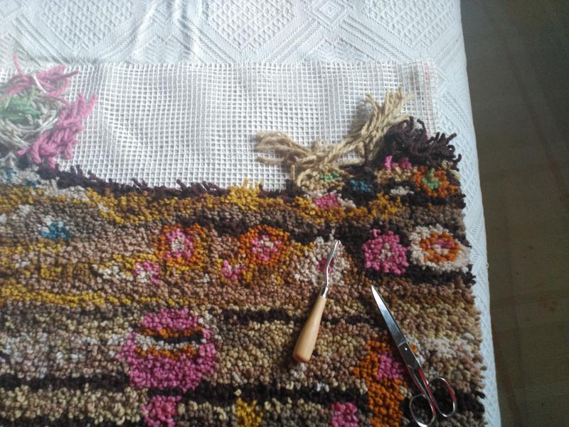 Las alfombras 8