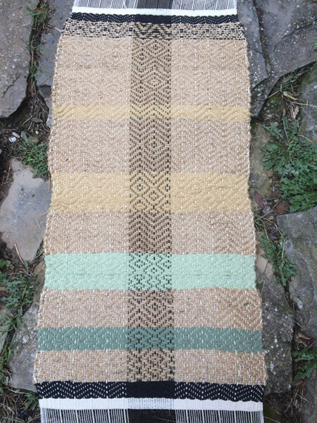 las alfombras de cáñamo 2